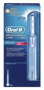 Braun-Oral-B-Professional-Care-1000-Testbericht