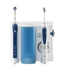 Braun-Oral-B-Professional-Center-3000 Test